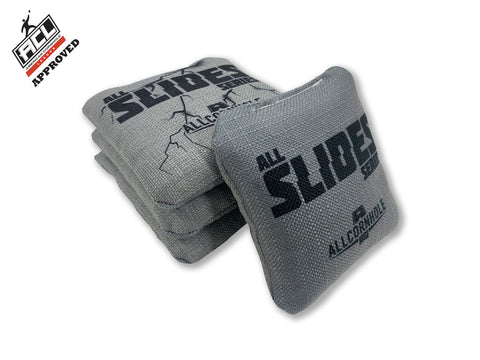 All Slides - ACL Approved Cornhole Bags (Half Set)