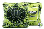Game Changer Cornhole Bags - db Digital Camouflage