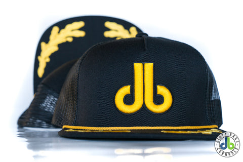 db hat - Top Gun db Flat Bill