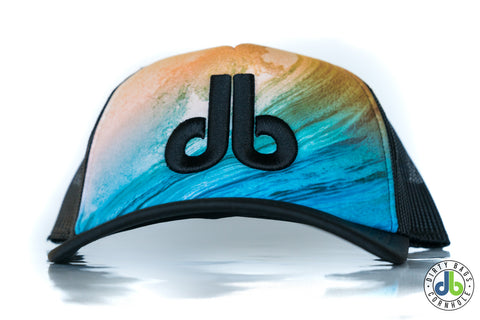 db hat - Waves