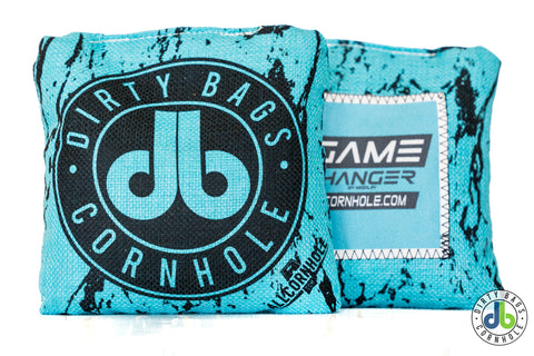 Game Changer Cornhole Bags - DBC Blackout Edition