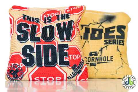 "All Slides - ""This is the slow side"" edition"