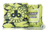 Game Changer Cornhole Bags - db Camo edition