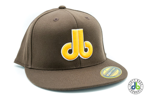 db Hat - 1984 Padres Flat Bill