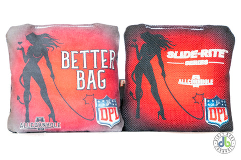 Slide Rites - DPL Better Bag