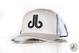 db Hat – Gray Camo