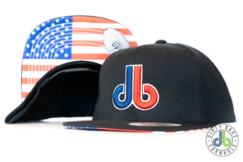 db hat - Merica Special Edition