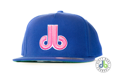 db hat - Bubble Gum