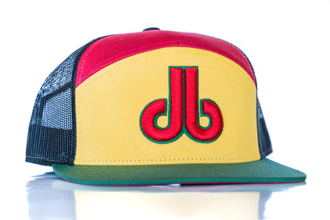 db Hat - The Chacon 3.0