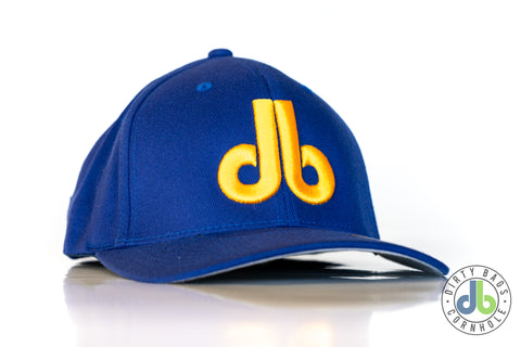 "db hat - ""The Warrior"""