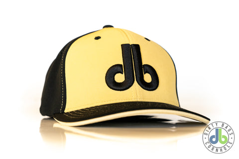 "db hat - ""The Golden Knight"""