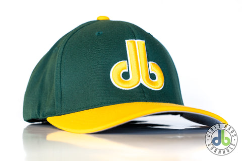 db hat - The A