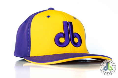 db hat - LakeShow 2