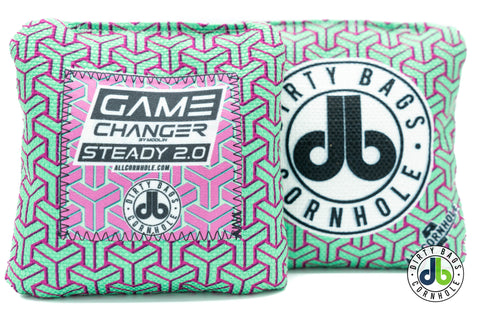 Game Changer Steady 2.0 - Dirty Bags Edition (Half Set)