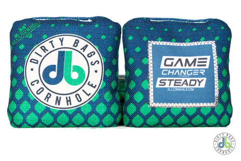 Game Changer Steady - Cornhole Bags - Dirty Bags Edition