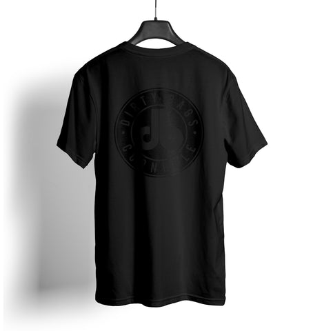 Blacked Out db T-Shirt