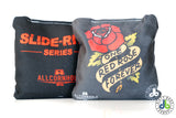 Slide Rite Bags - DBC Vintage Tattoo Collection Half Set