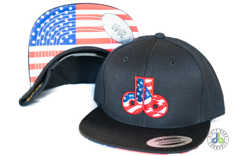 db hat - Merica Special Edition version 2