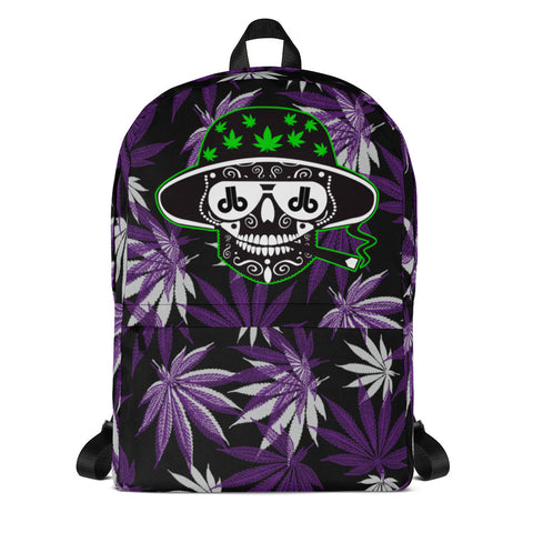 DBC BackPacks - Blowin' Trees