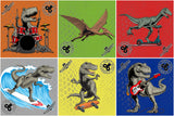 All Slides - Kids Collection - Dinosaurs