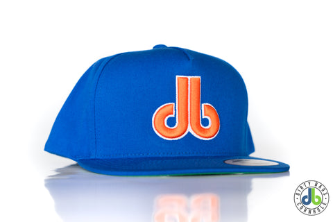 The SCV Limited Edition db hat