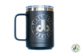 db Cornhole Insulated Mugs