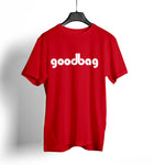 cornhole shirt goodbag red