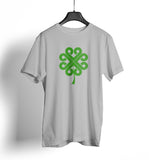 db Four Leaf Clover T-Shirt