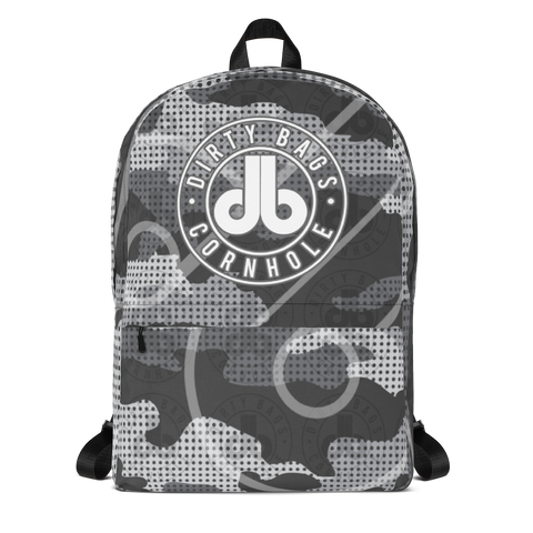 DBC Jersey Matching Backpack