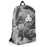 DBC Backpack -  Tundra Camo Collection