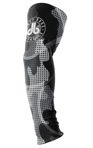 DBC Compression Sleeve - db Jersey Tundra Camo Edition