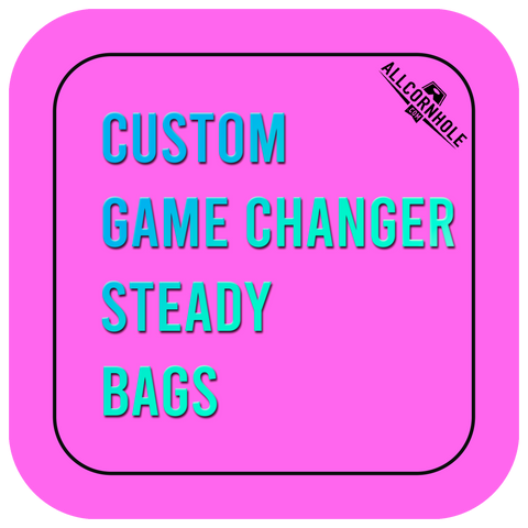 Custom Game Changer Steady