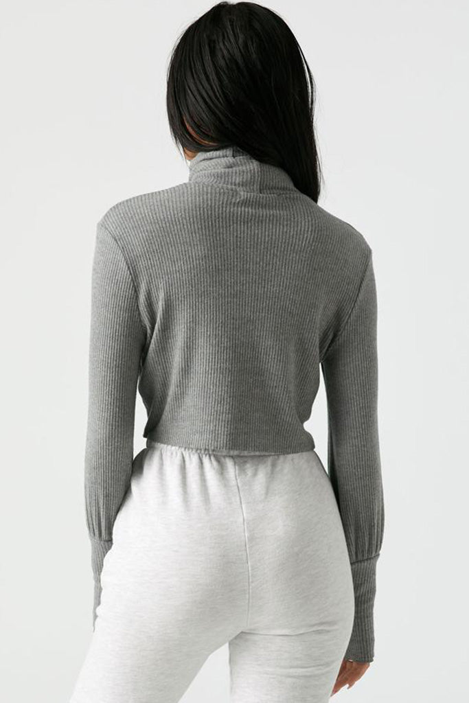 Joah Brown - Brooklyn Turtleneck