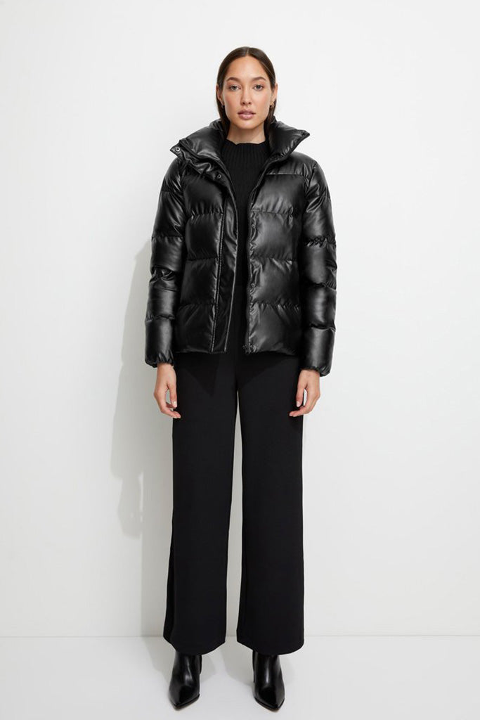 Unreal Fur - Major Tom Puffer Jacket