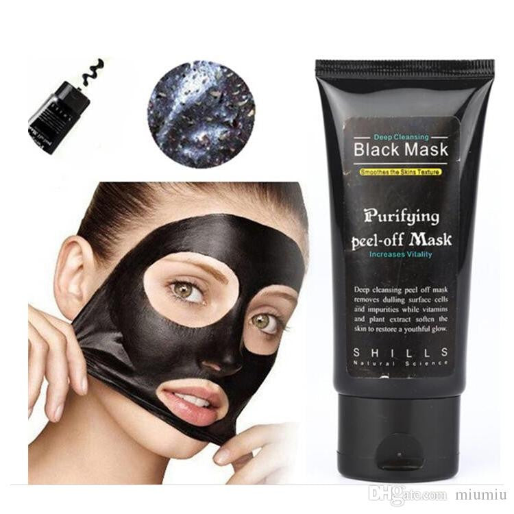 ***FREE When You Pay Shipping*** - Deep Skin Detox Peel Off Face Mask