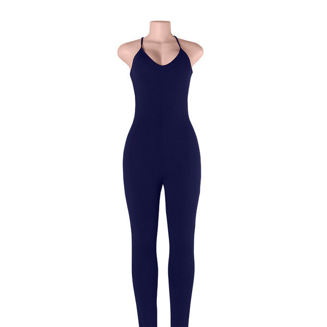 2017 Summer Casual Jumpsuit - Tons of Variations!