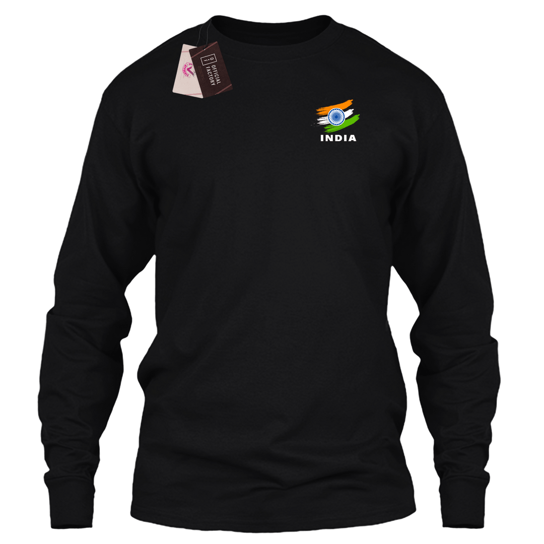 4c3c913ab Proud Indian Full Sleeve – Official Factory