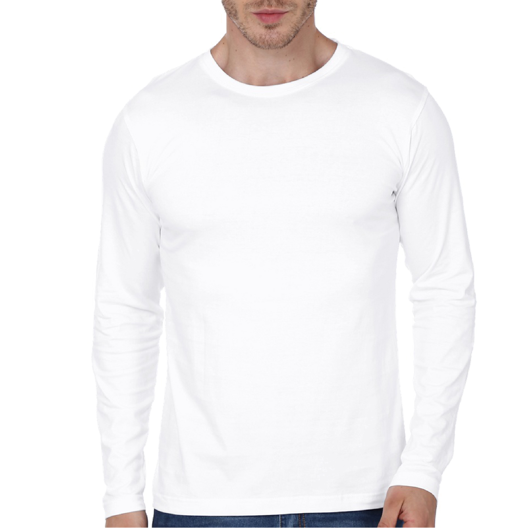 Official Factory Premium Full Sleeve T-shirt