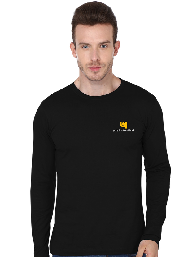 PNB Full Sleeve T-shirt