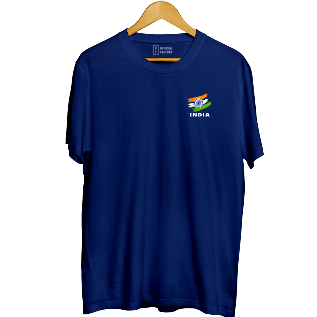 c7299f1eb Proud Indian Half Sleeve – Official Factory