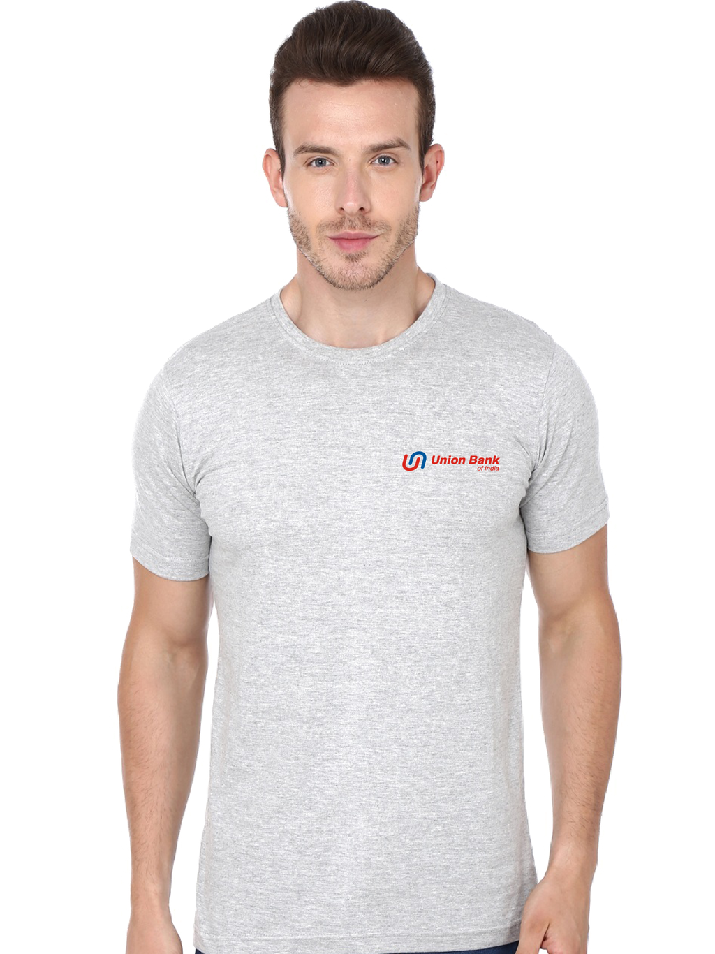 UBI Round Neck T-shirt