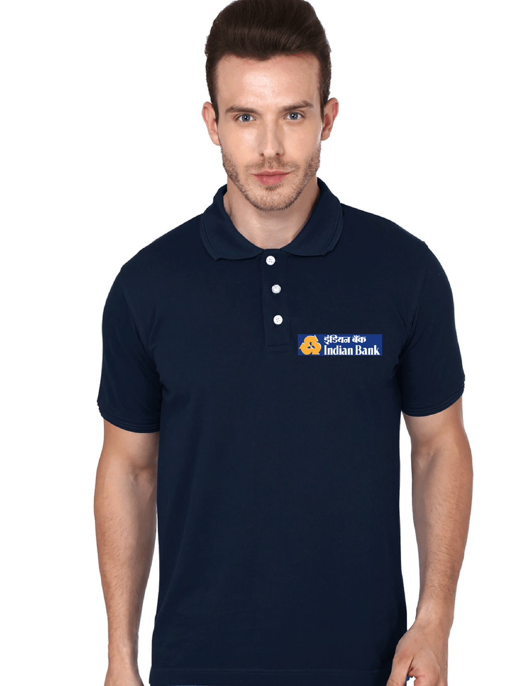 Indian Bank Polo