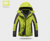 WATERPROOF HIKING JACKET - Trendset Gear