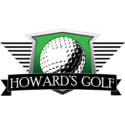 Howard's Golf Logo