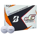 Bridgestone e6 Speed Golf Balls - HowardsGolf