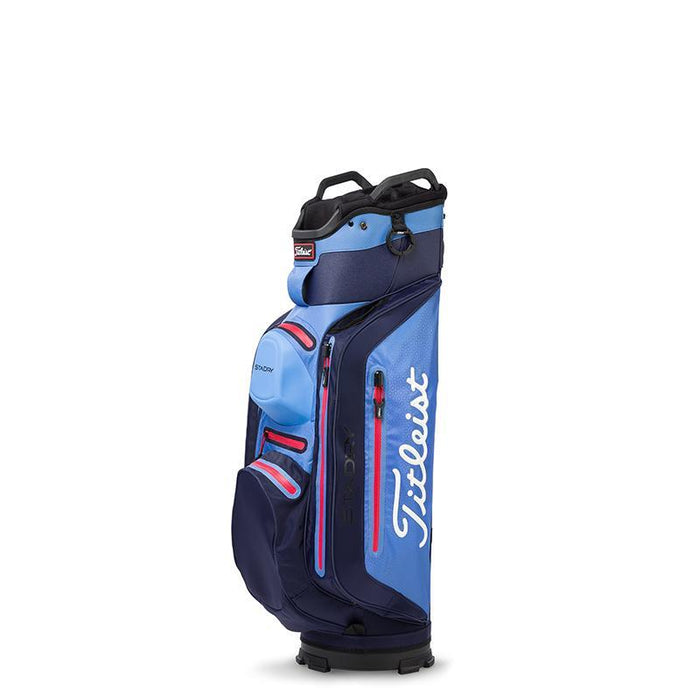 Titleist StaDry Deluxe Cart Bag - HowardsGolf