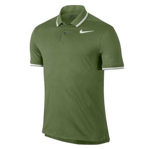 Nike Dry Tipped Men's Golf Polo