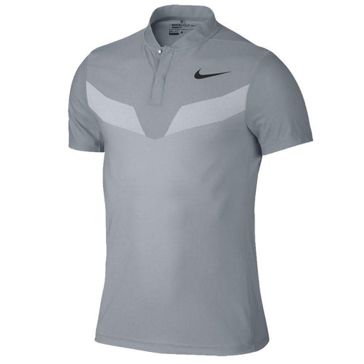 Nike Zonal Cooling MM Fly Blade Golf Polo - HowardsGolf