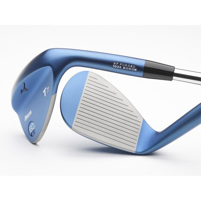 Mizuno Golf Men's T7 Blue Ion Wedge - HowardsGolf