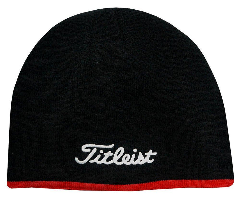 Titleist Winter Stocking Hat